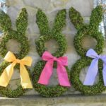 Large Moss Bunny Wreath $29.99 (Retail $69)