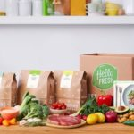 HelloFresh – Recipes & Pre-Measured Ingredients To Cook At Home Up To 72% Off
