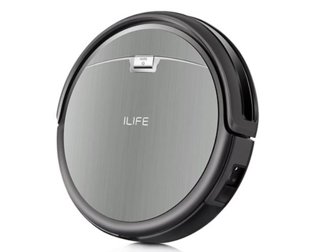 Ilife A4s Robot Vacuum Cleaner 139 99 Retail 249 99