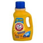 Walgreens – Arm and Hammer Laundry Detergent $0.99