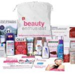 FREE Beauty Sample Bag ($30 Value) for Walgreens Beauty Enthusiast Members