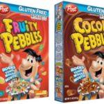 Walgreens – Cocoa Pebbles or Fruity Pebbles Cereal 79¢