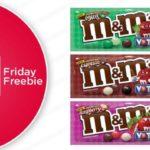 Shop 'n Save –FREE M&M's Flavor Vote Chocolate Candies