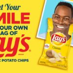 FREE Classic Lay's Smiles Bag With Select Lays Purchases At Walmart