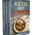 Free Cookbooks: Keto Diet For Beginners, Keto Crockpot & Keto Instant Pot