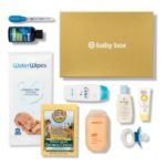 Target April Baby Box $5 Shipped ($20 Value)
