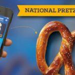 Auntie Anne's – Buy Any Pretzel, Get A Classic Pretzel Free #NationalPretzelDay