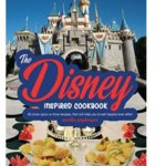 FREE – The Disney Inspired Cookbook