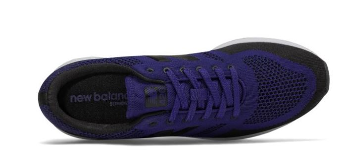 new balance 420 engineered knit