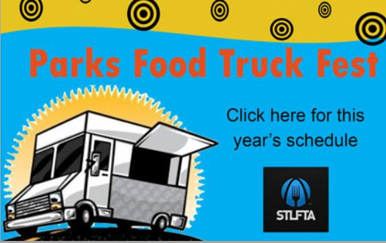 3473e41490c2 St. Louis County Parks Food Truck Fest Monday June 18th - STL Mommy