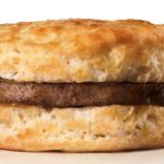 Hardee's Free Sausage Biscuit on Tax Day April 17th