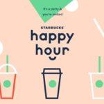 Starbucks – Grande Teavana Shaken Iced Tea Infusion – OR – Grande Starbucks Refresher $2.50 *TODAY*
