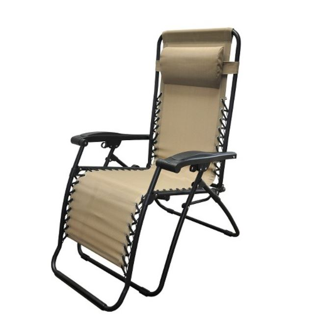Infinity Zero Gravity Chairs As Low As 32 15 Each Last