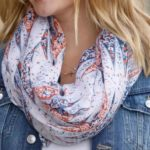 Spring Scarves Blowout $3.96 (Retail $21.99)