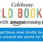 Amazon – Nine FREE Kindle Books From Around The World