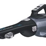 BLACK+DECKER 20-Volt Max Lithium Ion Battery Cordless Hand Vacuum $44.99 (Retail $72.67)
