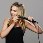 Revlon Straightening and Curling Ceramic Flat Iron $13.99 (Retail $29.99)