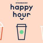 StarbucksHappy Hour Thursday, April 26th – 50% Off Grande Macchiato