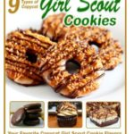 Free 9 Types of Copycat Girl Scout Cookies eCookbook