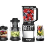 Ninja 4-in-1 Kitchen System $94.99 Shipped (Retail $259.99)