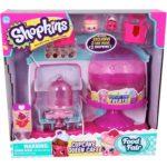 Shopkins Cupcake Queen Café$4.97 (Retail $14.88)
