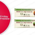 Shop 'n Save – FREE thinkThin High Protein Bar