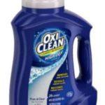 CVS – OxiClean Laundry Detergent, 40 oz. $0.99 *Print Now*