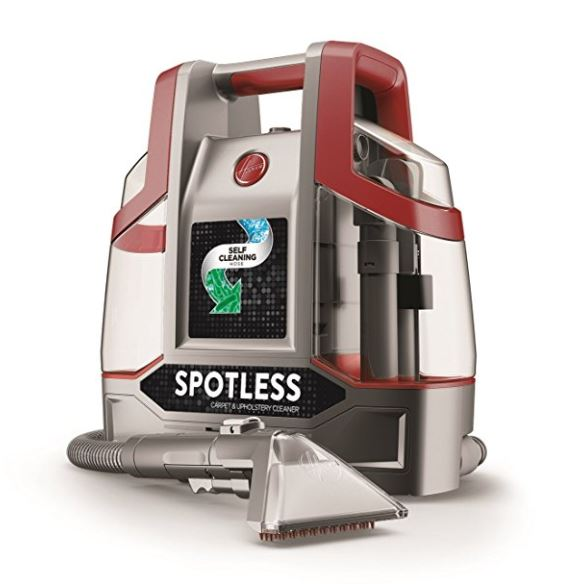 Hoover Spotless Portable Carpet And Upholstery Spot
