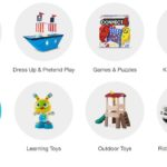Target – Save Up To $25 Off Of Your Toys Purchase
