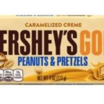 Walgreens – TWO FREE Hershey's Gold Candy Bars