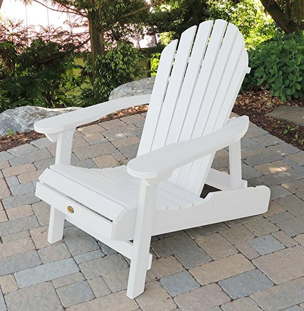 Today ONLY, Save On Highwood USA Adirondack Chairs. PLUS, All Of The  Available Chairs Ship For Free.