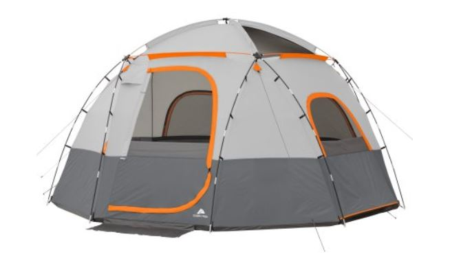 Ozark Trail 9-Person Sphere Tent with Rope Light $76 Shipped (Retail $199.99)  sc 1 st  STL Mommy & Ozark Trail 9-Person Sphere Tent with Rope Light $76 Shipped (Retail ...