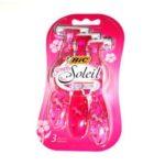 BIC Simply Soleil Women's Disposable Razors 3 Count 27¢