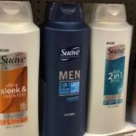 Target – Suave Products As Low As $0.66 Each