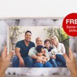 CVS Photo – FREE 8×10 Photo Print