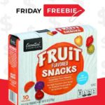 Shop 'n Save Coupon– FREE Essential Everyday Fruit Flavored Snacks