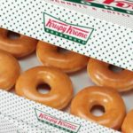 Krispy Kreme – Buy One Dozen Get One For $1 June 12th & 13th
