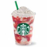Starbucks –  $3 Frappuccino Blended Beverage June 15th