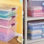 Target – Save An Additional 15% On Plastic Storage Bins & Drawers