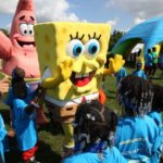 Free Event Nickelodeon Worldwide Day of Play – Summer Celebration June 21st