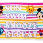 The Disney Store –  FREE Shipping + Beach Towels $8.99 & More