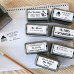 Self Inking Teacher Stamps $9.99 (Retail $39.99)