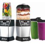 Ninja – Nutri Ninja Nutri Bowl DUO With Auto-iQ Boost Blender $79.99 Shipped (Retail $159.99)