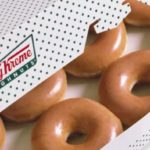Krispy Kreme Rewards Members – Buy One Dozen Get One Dozen For $1 This Weekend