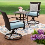 Better Homes and Gardens Garden Piper Ridge 3-Piece Wicker Bistro Set $149 Shipped (Retail $249)