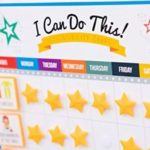 I Can Do This Chore Chart $14.99 (Retail $24.99)