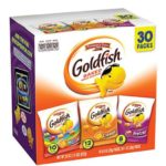 Pepperidge Farm Goldfish Variety Pack Classic Mix 30 Count As Low As 32¢ Per Bag Shipped