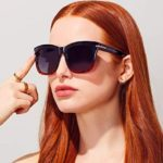 The Madelaine Collection Sunglasses $22.46
