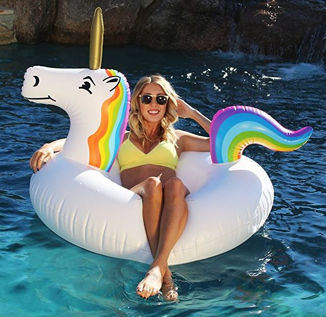 Pool Party Essentials Up To 25 Off Unicorn Amp Flamingo