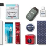 Target June Women's and Men's Edition Beauty Boxes $7 Each Shipped